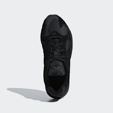 Women Originals Black Yung 1 Shoes