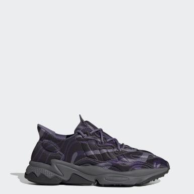 Chaussure OZWEEGO Tech Violet Originals