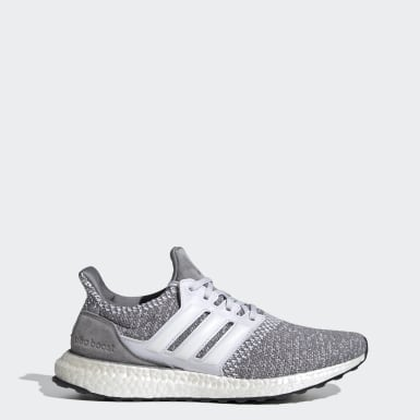 Women's Running Grey Ultraboost DNA Shoes