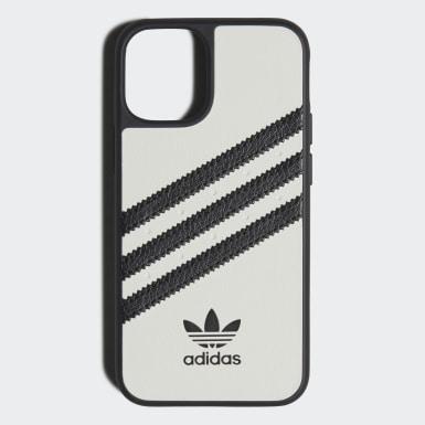 Coque Molded Samba iPhone 2020 5.4 Inch Blanc Originals