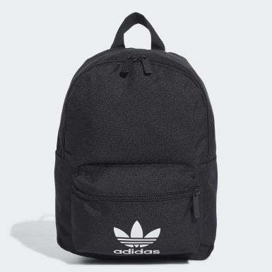 SMALL AC BL BP Negro Originals