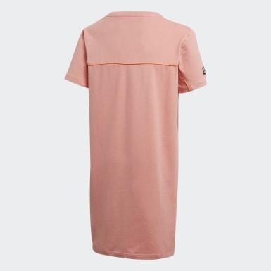 Mädchen Originals Kleid Rosa