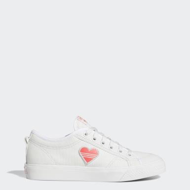 Nizza Trefoil Schuh