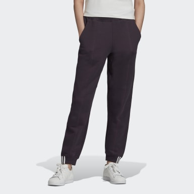 Women's Originals Purple R.Y.V. Pants