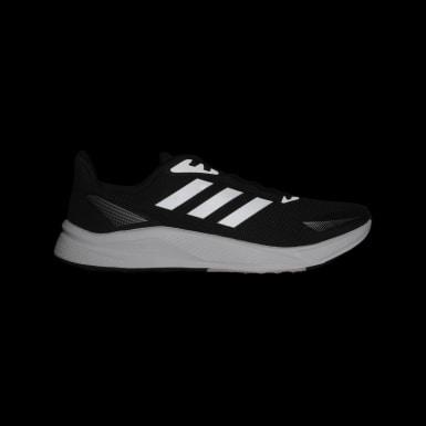 ผู้หญิง วิ่ง สีดำ X9000L1 W