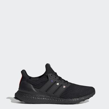 Sapatos Ultraboost 4.0 DNA Preto Homem Running