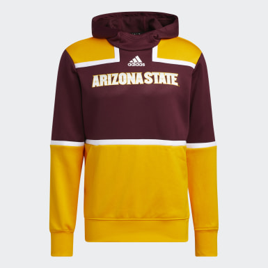 Men's Athletics Multicolor Sun Devils Under the Lights Pullover Hoodie