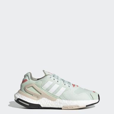 Kadın Originals Yeşil Day Jogger Ayakkabı