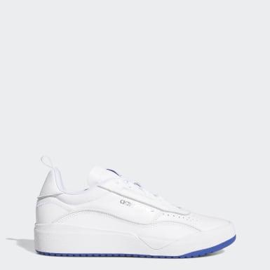 Frauen Originals Liberty Cup Schuh Weiß