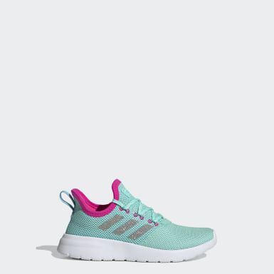 Children Essentials Turquoise Lite Racer Shoes