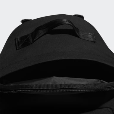 Training Black Classic Backpack