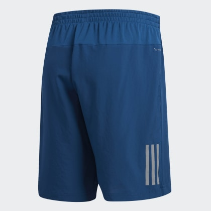 Marine Two one Deutschland Legend Blau Adidas Own Shorts in Run The uK3cJlFT1