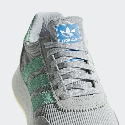 Crystal Solid Adidas I Deutschland GreyClear Lgh Mint White 5923 Schuh Grau IyvYbmf76g