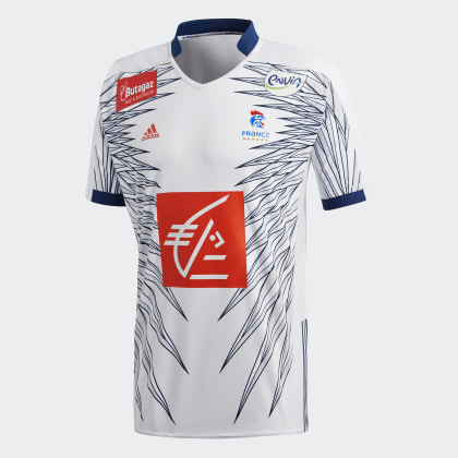 Ffhb Deutschland Trikot Adidas White Weiß b67ymYfgIv