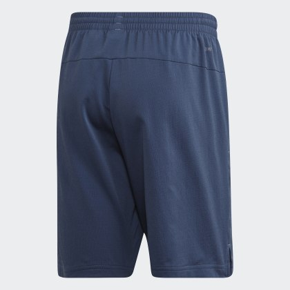Shorts Deutschland Ink Brilliant Adidas Blau Tech Basics ONwkn0X8P