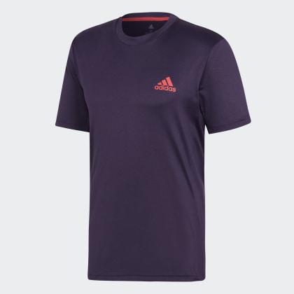 Adidas Lila Legend PurpleShock Red Escouade Deutschland T shirt F13ulJTKc