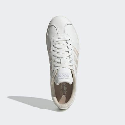 Schuh Nude Pale Cloud Deutschland WhiteLinen Court 0 Adidas St Vl 2 Weiß Ib6gyvYfm7