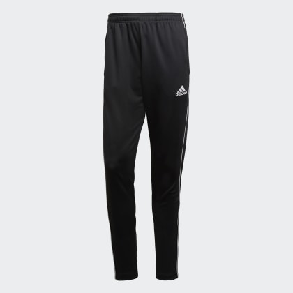 BlackWhite 18 Adidas Deutschland Schwarz Trainingshose Core 4L5jR3A