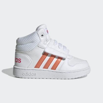 Mid 0 Adidas Weiß Hoops 2 Deutschland Schuh WhiteReal Pink Cloud 1lcJ3TFK