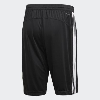 2 Deutschland Schwarz 3 Design Climacool Adidas streifen Shorts Black Move A34Rj5L