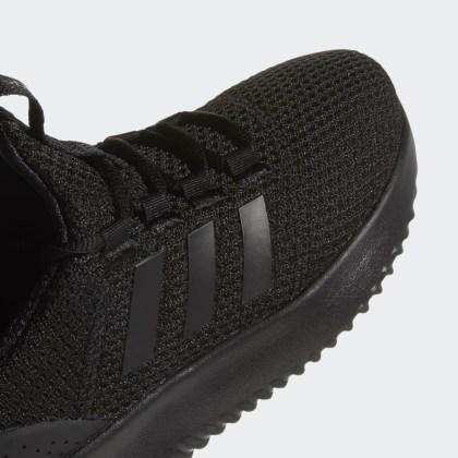 Adidas Schuh Cloudfoam Deutschland Core Ultimate Schwarz Black ZkPiXu