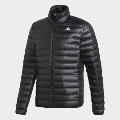Schwarz Adidas Varilite Deutschland Daunenjacke Black dCtQroxhsB