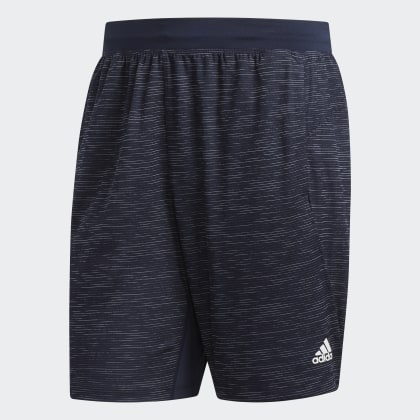 Blau Legend Shorts 4krft InkGlow Sport Deutschland Blue Striped Heather Adidas rexdCWoB