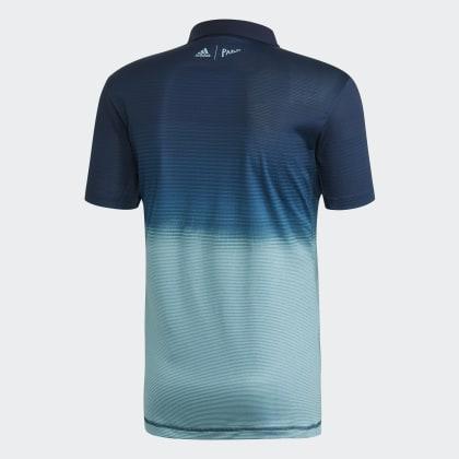 Adidas Blue SpiritPetrol Parley Blau Night Shirt Polo Deutschland SMpVzLUjqG