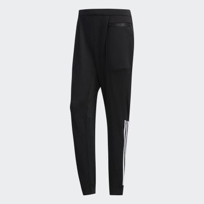 Deutschland Jogginghose Black Schwarz Id Adidas SUVLzpMGq