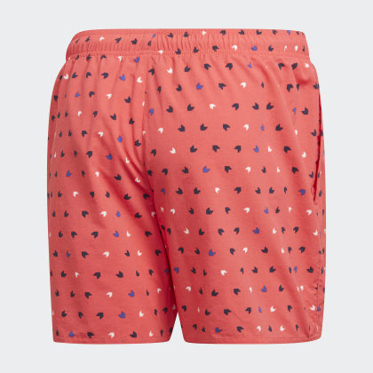 Badeshorts Prism Print PinkLegend Deutschland Ink Rosa Adidas Allover hCrQdtsx
