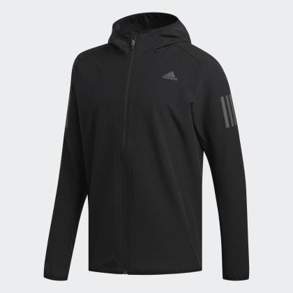 Response Black Adidas Schwarz Deutschland Jacke 8mN0wn