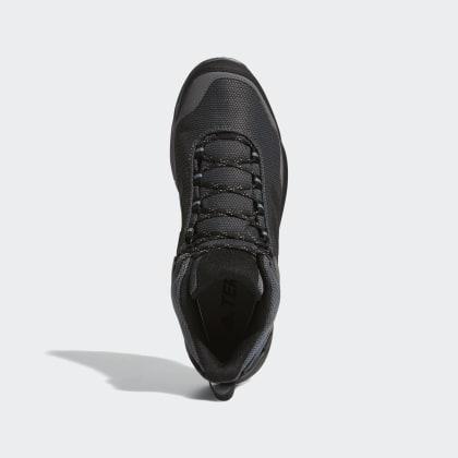 Black FourCore Three Gtx Mid Adidas Grau Grey Eastrail Terrex Deutschland Schuh 8OXwPn0k