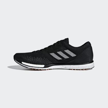 Deutschland Core Sen Schwarz Schuh 5 Carbon Takumi BlackCloud Adidas Adizero White rxtdhQsC