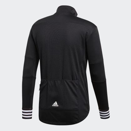 Deutschland Schwarz Trikot Black Adistar Adidas Winter wOvNn80m