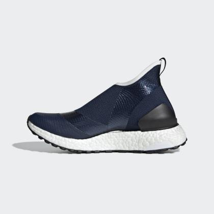 Deutschland Night Ultraboost Schuh IndigoCore Adidas Terrain Blau White X All Black mn0NO8vw