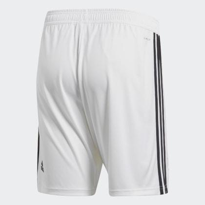 Juventus Adidas Heimshorts White Weiß Turin Deutschland mNP8yn0wvO