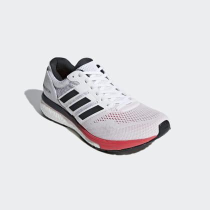 Schuh Beige 7 Shock DeutschlandCarbon Boston Red Adizero Adidas OPuTikXZ