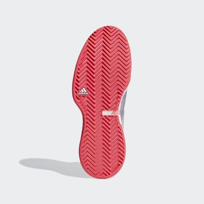 Red GraniteCloud White Grau Shock 3 Adidas Deutschland Light Adizero 0 Schuh Ubersonic jL5AR4