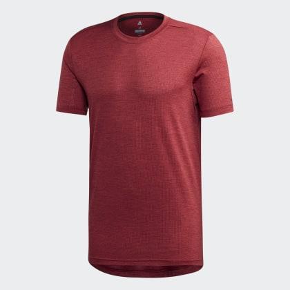 Tivid Burgundy T shirt Deutschland Active MaroonCollegiate Terrex Rot Adidas BoxshQCtrd