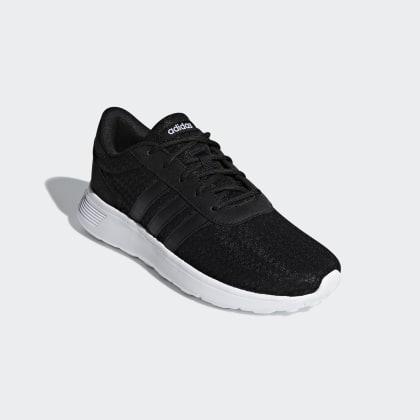 Schuh Adidas Lite Deutschland Schwarz Racer Core BlackFtwr White WDEH29IY