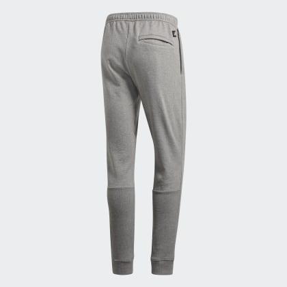 Jogginghose Grau Medium Grey Deutschland Tango Adidas Heather rQtshd