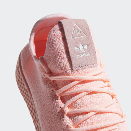 Adidas Core Schuh Deutschland OrangeCloud Tennis Pharrell White Williams Clear Rosa Black Hu If7ygYvb6