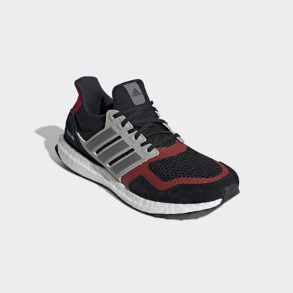Ultraboost Schuh Adidas S Four amp;l Deutschland BlackGrey Power Red Core Schwarz QCxhsdtr