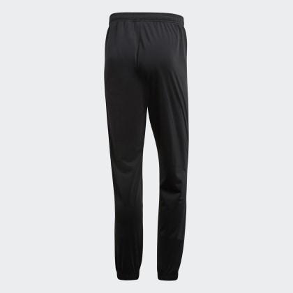 Core Hose 18 Schwarz BlackWhite Adidas Deutschland UVSGjqLzMp