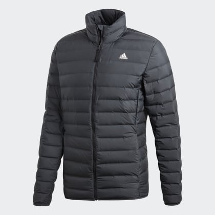 Jacke Grau Carbon Adidas Varilite Deutschland xeCWBord