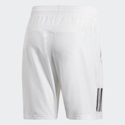 9 Club Weiß streifen Adidas inch Deutschland 3 Shorts WhiteBlack W29HIEDY