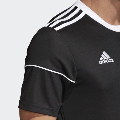 17 Deutschland BlackWhite Schwarz Adidas Trikot Squadra cKJF1lT
