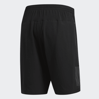The Two Black Run Deutschland Adidas Schwarz Own one Shorts in DEHIY9W2
