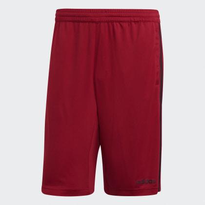 Move Rot Adidas Climacool Shorts Design MaroonBlack 3 Active 2 streifen Deutschland dCBrxWoe