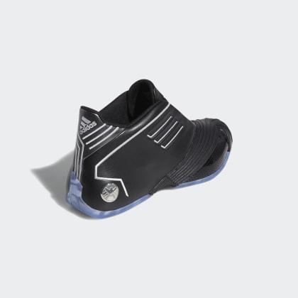 Deutschland mac 1 T Core Adidas Schwarz MetNight Schuh BlackSilver m8nwPv0OyN